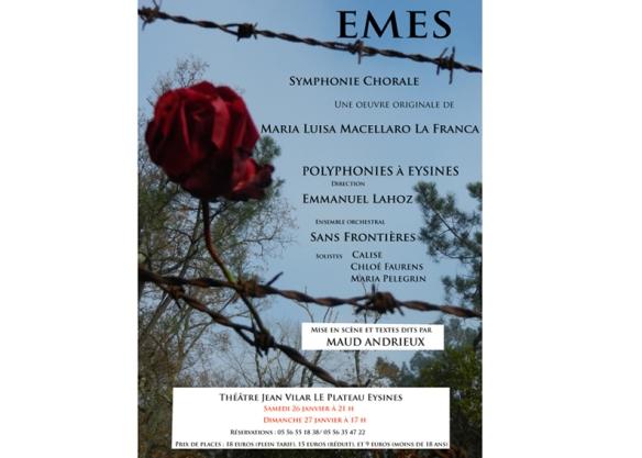 affiche EMES-001 formatA4