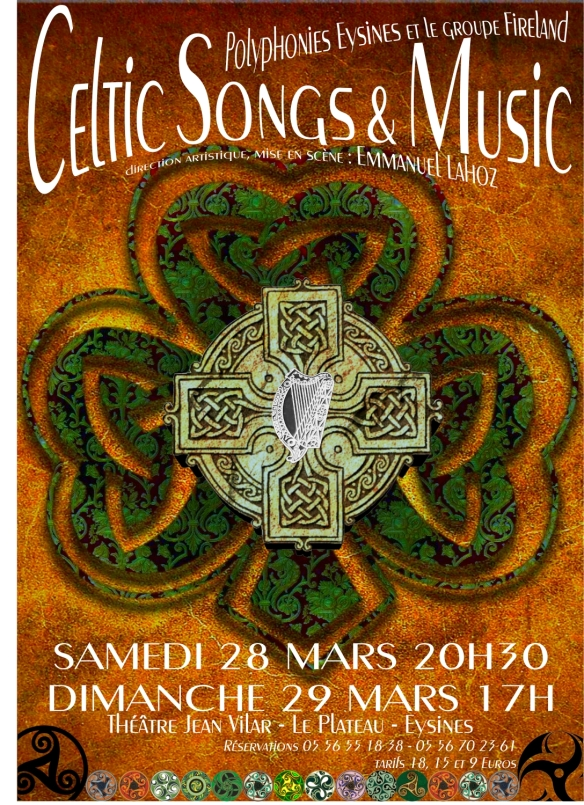 affiche version definitive-celtic song&music-polyphonies eysines-internet
